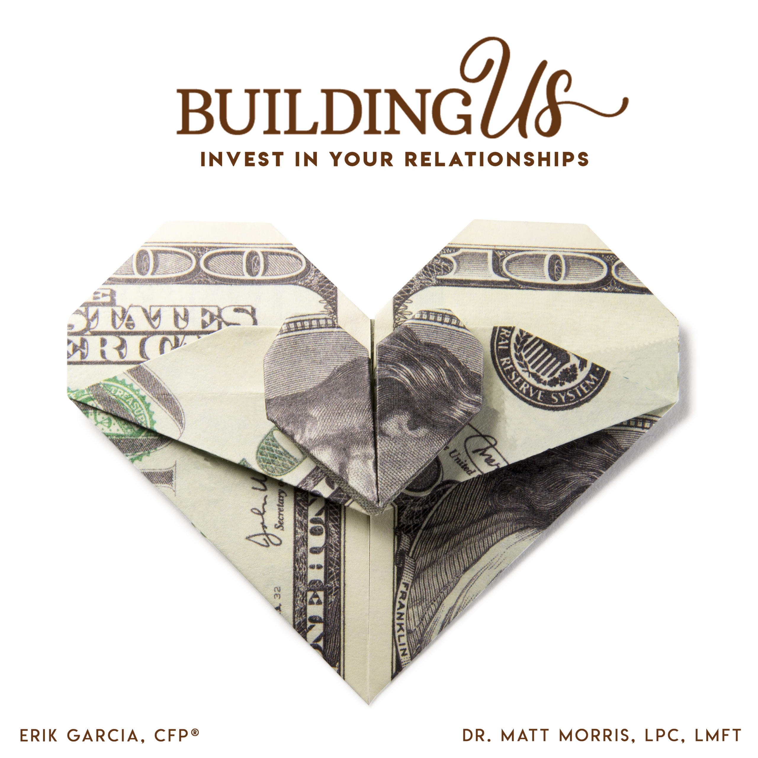 Building Us Cover Art