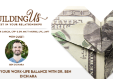 Adjust your Work-life Balance with Dr. Ben Dichiara 2