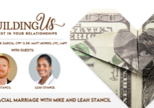 Inter-Racial Marriage with Mike and Leah Stancil - FB