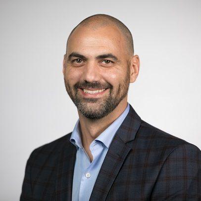 Erik Garcia Certified Financial Planner in New Orleans